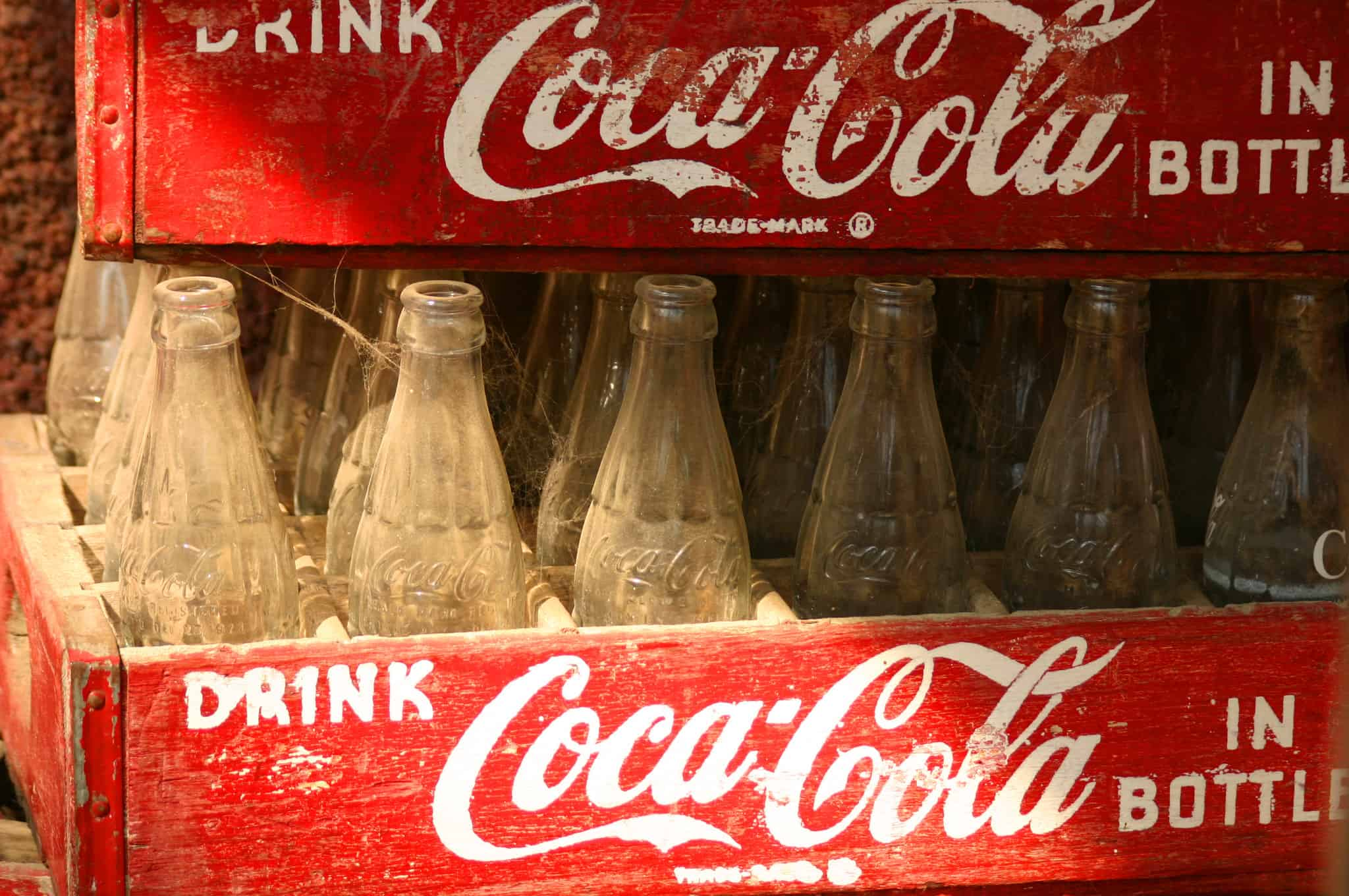 Coca Cola, McDonald's, Nokia… Soroljam miből maradsz ki?
