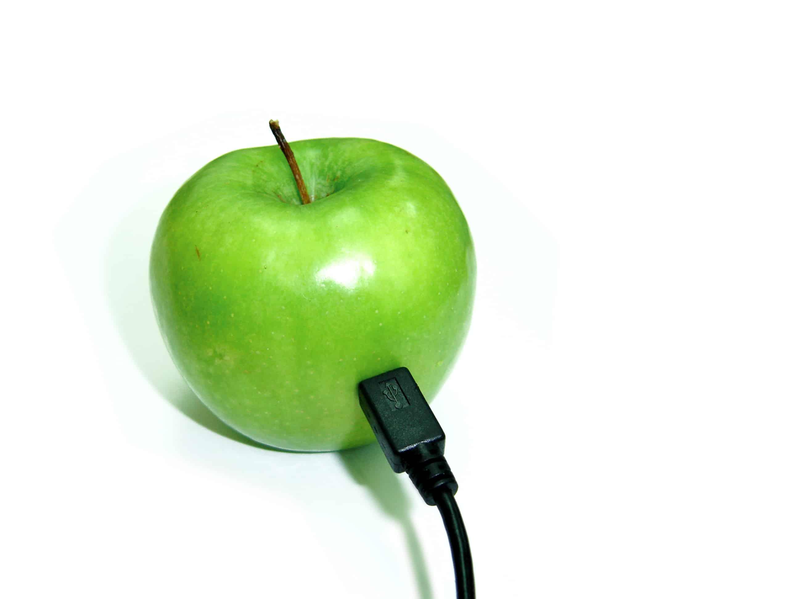 Nem is olyan rossz az Apple