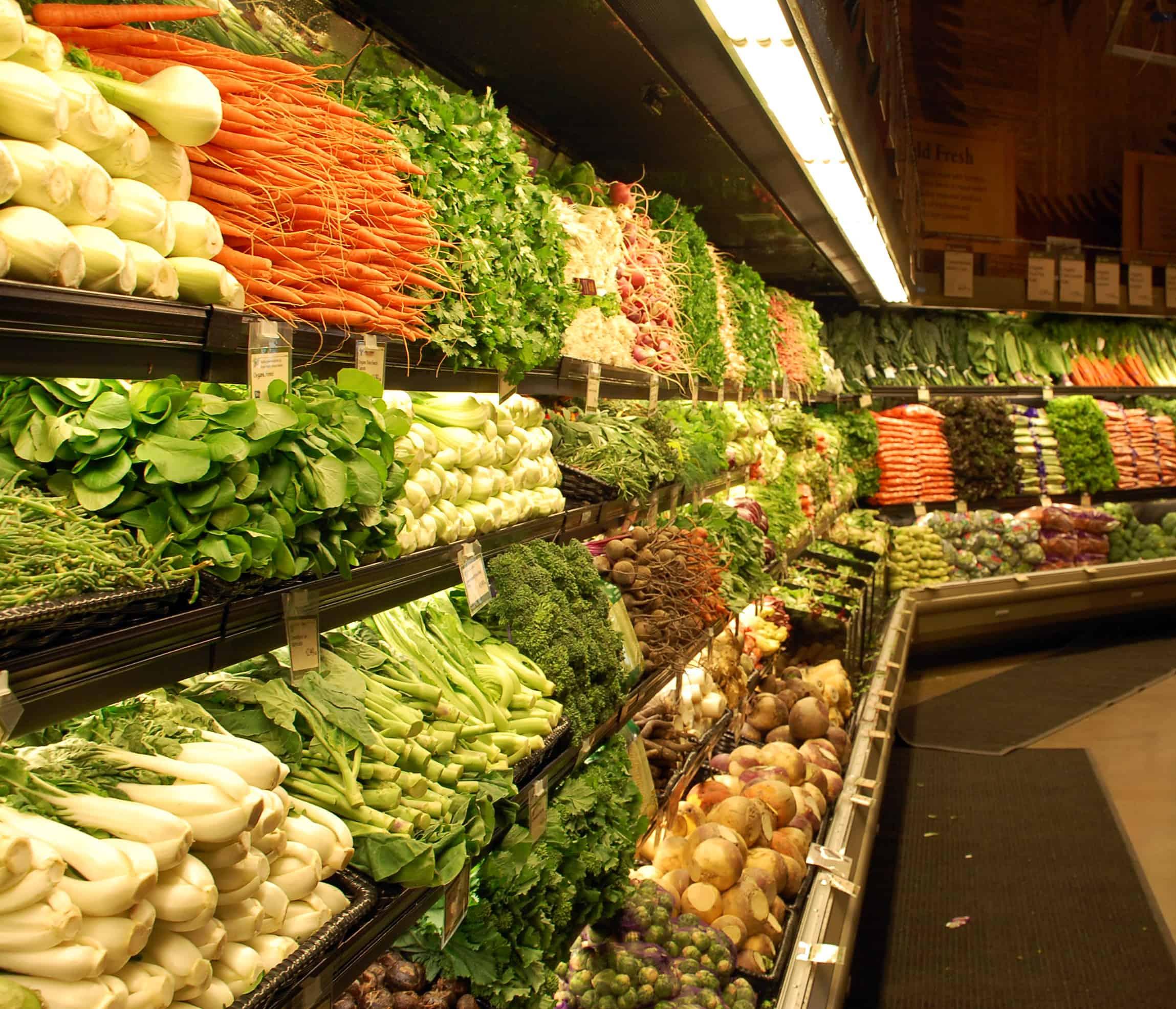Bio élelmiszerek nem csak gazdagoknak