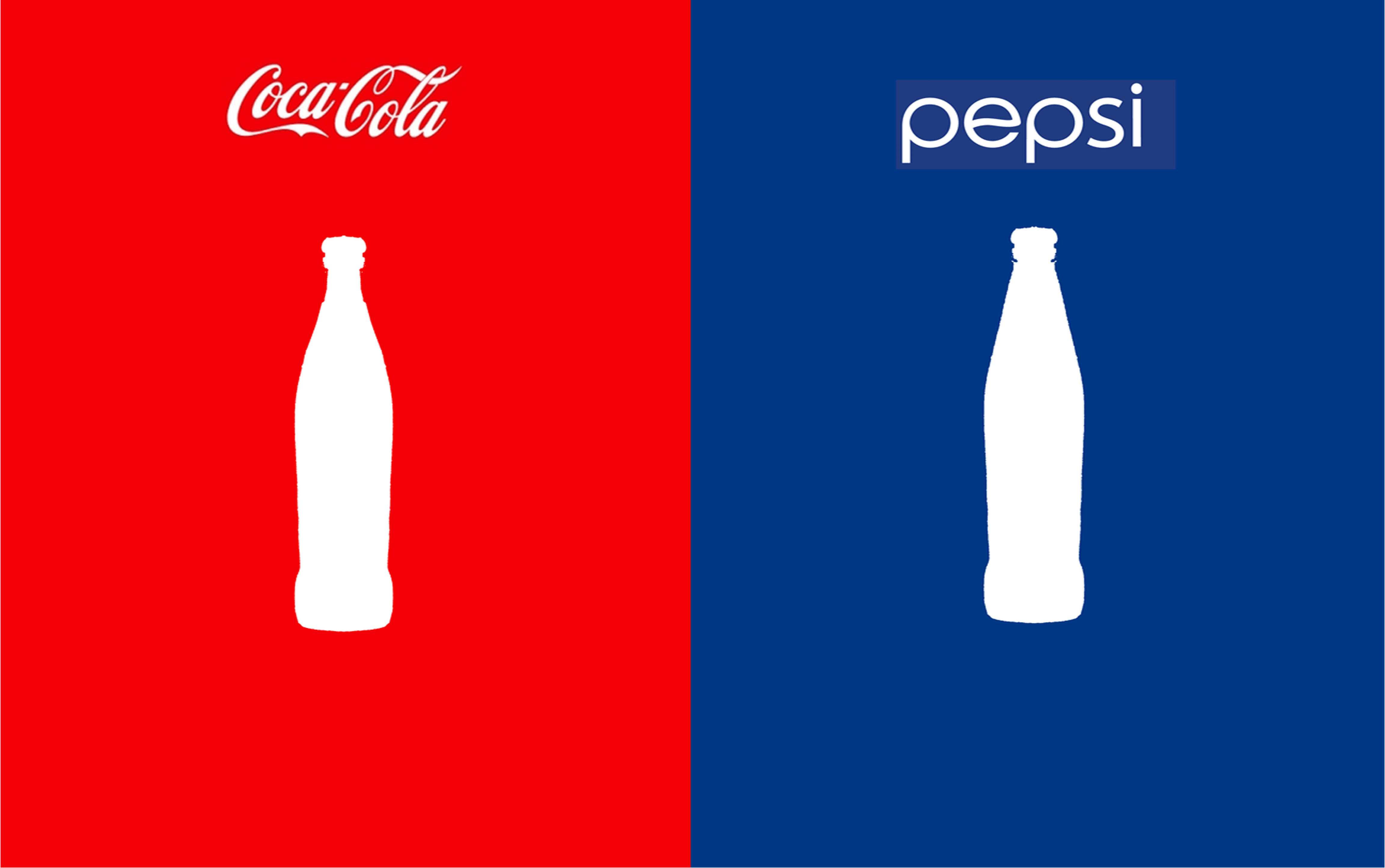 capital budgeting pepsi and coke Coca-cola, or coke, is a follow-up taste tests revealed most consumers preferred the taste of new coke to both coke and pepsi but coca-cola management was.