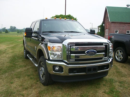 A comparison of general motors and ford motor