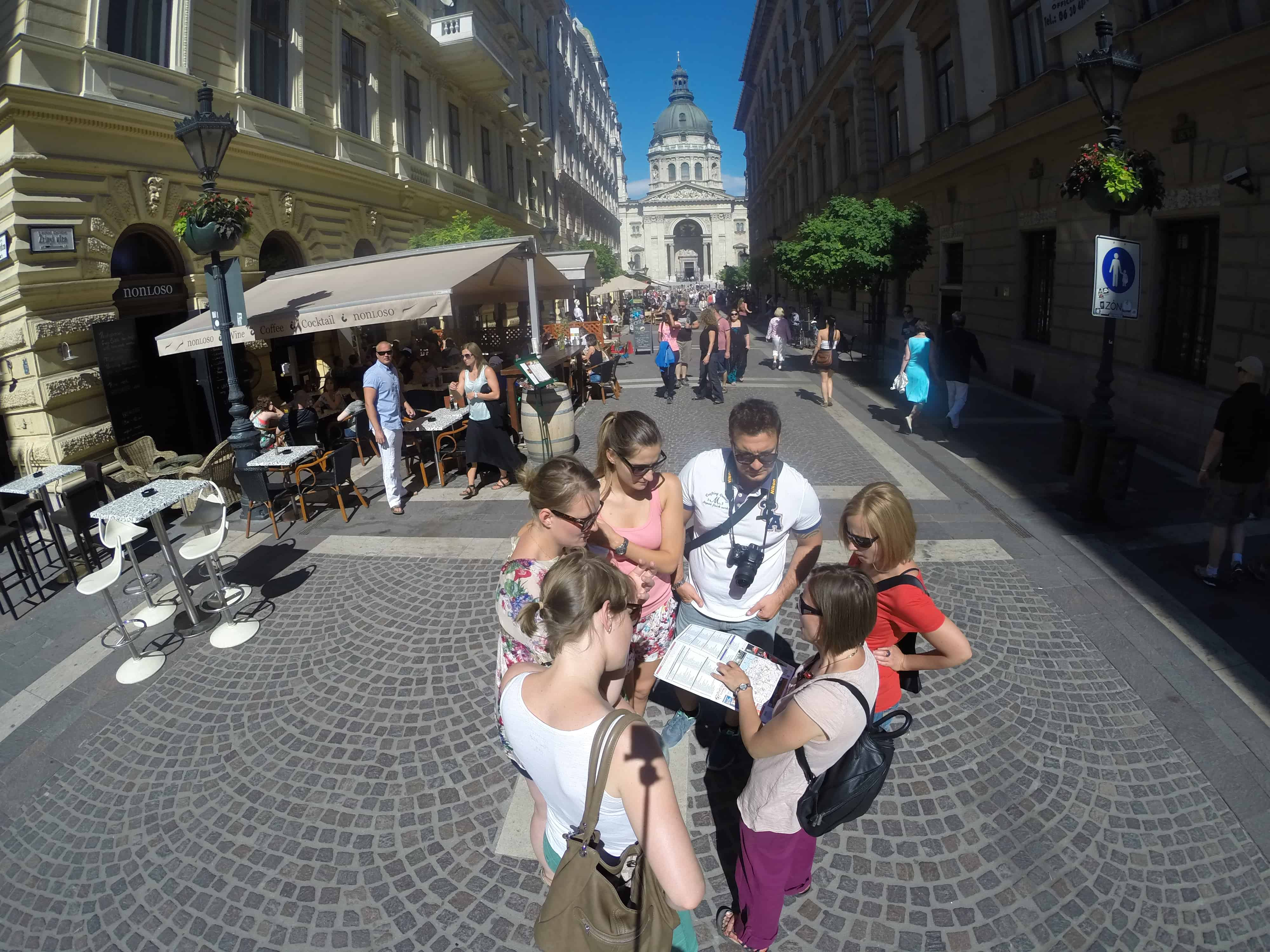 Fabulous Budapest – Startup adatbázis