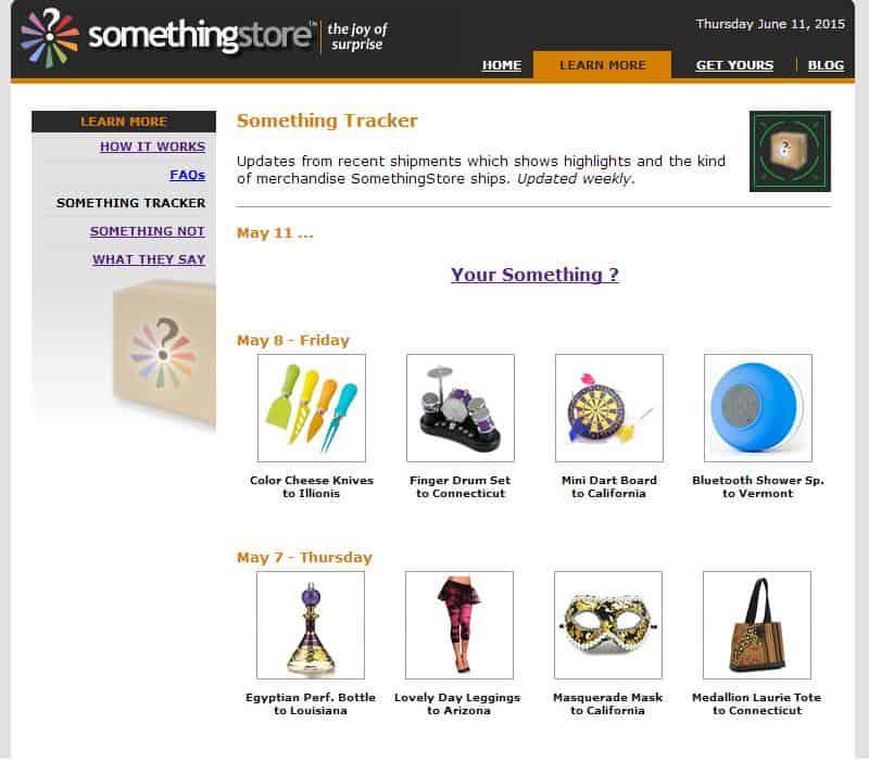 """Indíts vállalkozást: 63. ötlet – """"Zsákbamacska webshop"""", meglepetés termék"""