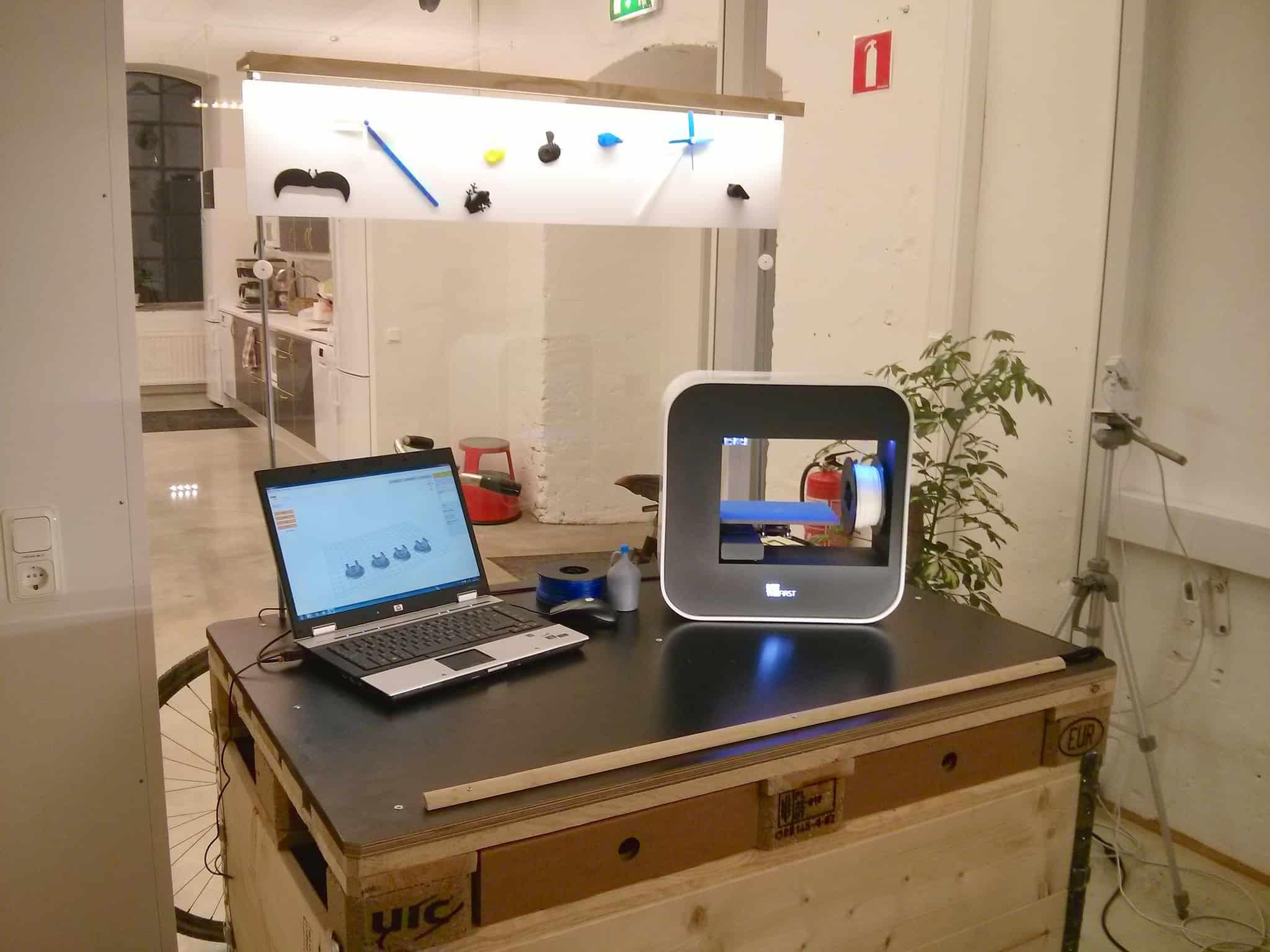 Indíts vállalkozást: 85. ötlet – 3D nyomtató javítás, értékesítés
