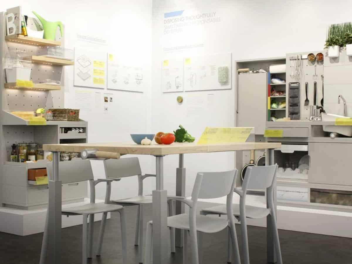 Az Ikea így változtatná meg a konyhánkat 2025-re