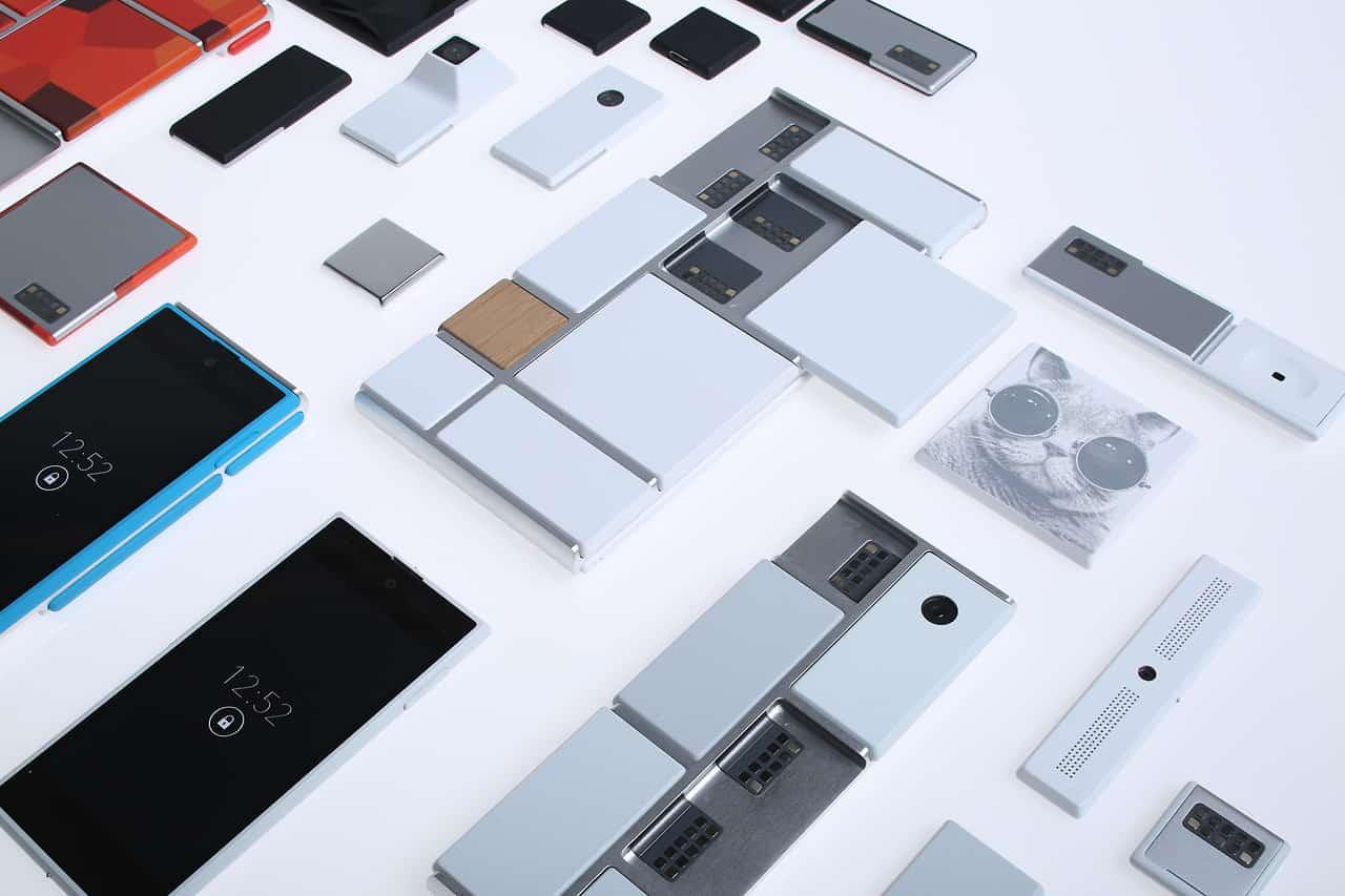 Idén már nem lesz kész a moduláris telefon? – videó a cikkben