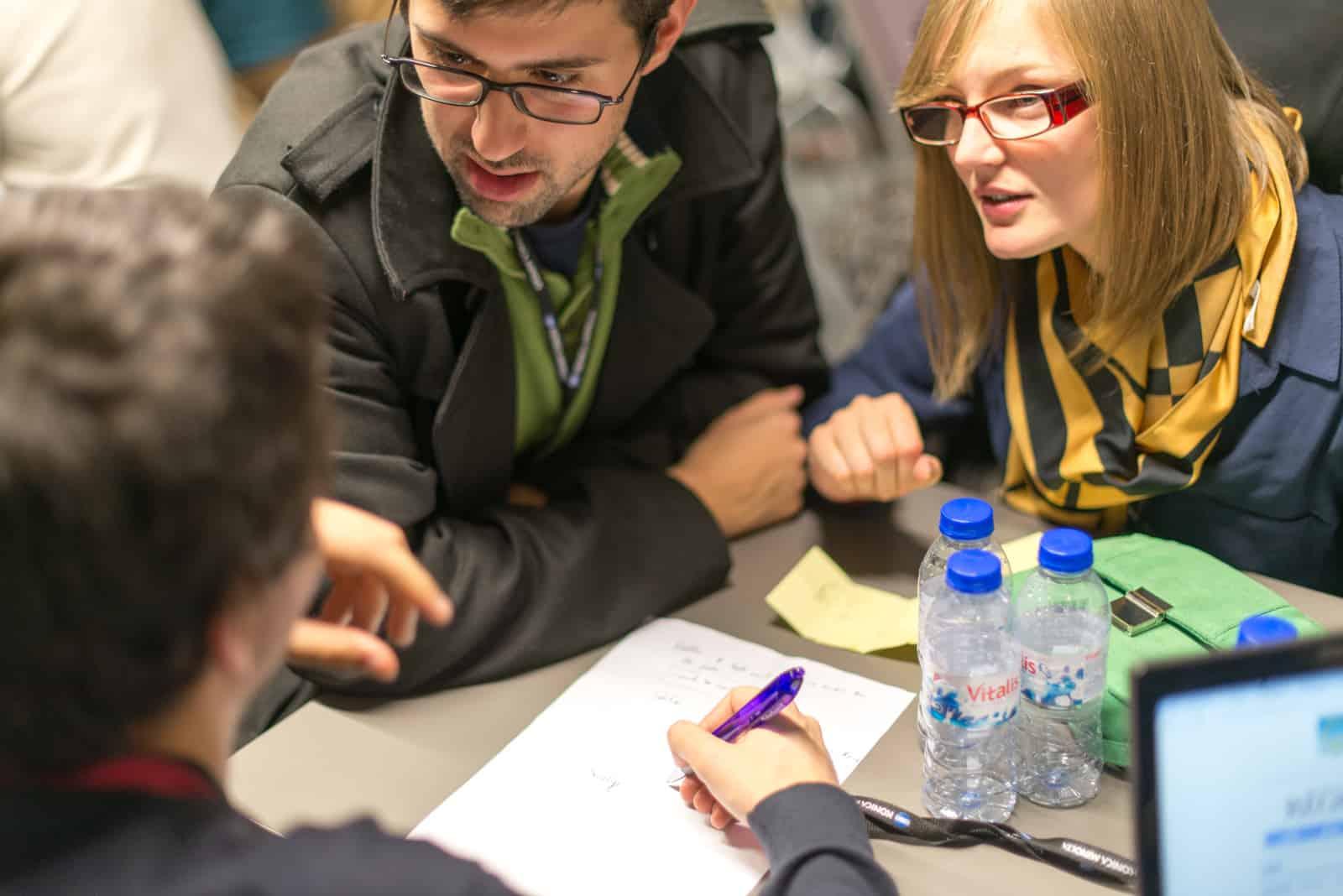 Indíts vállalkozást: 103. ötlet – Gazdagmami fiatalokra szabva