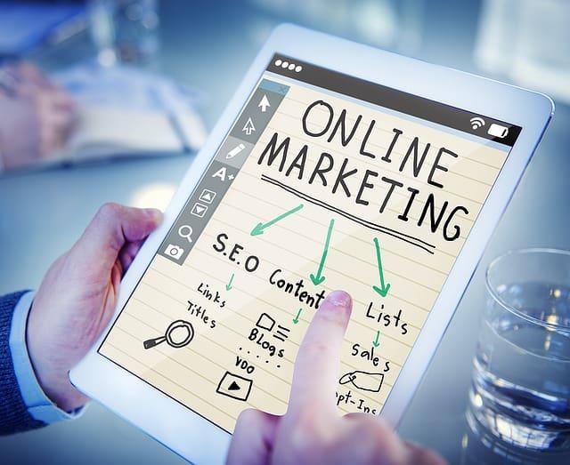Hogyan lesz vevőm, ügyfelem, felhasználóm? – 3. rész: Online marketing