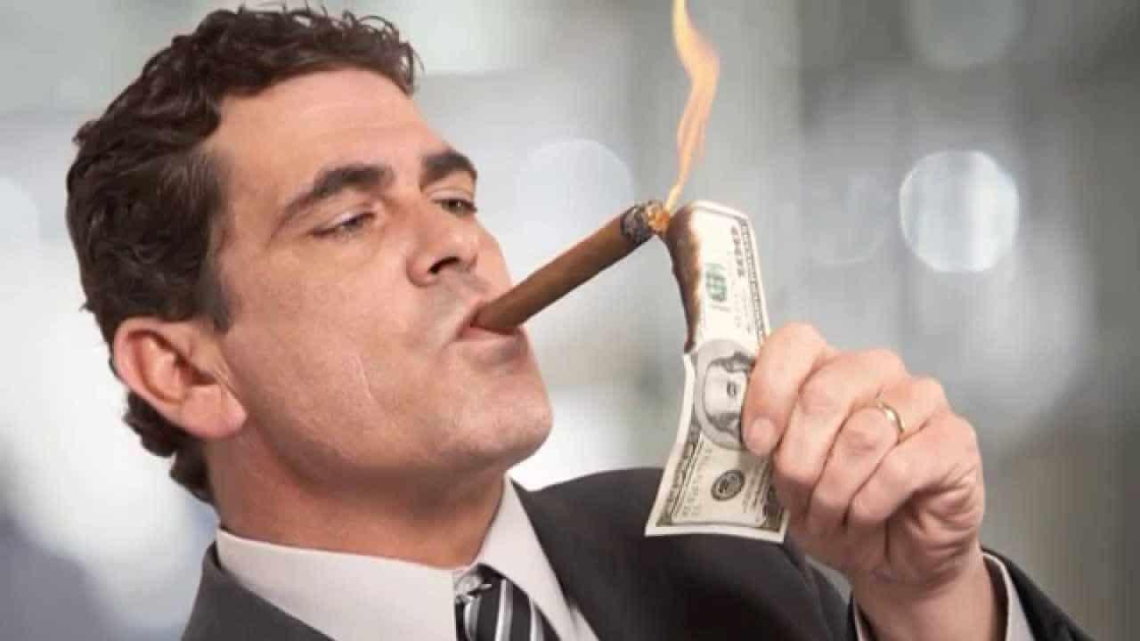 Ha újra elosztanánk a világ összes vagyonát, akkor…