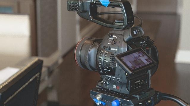 Indíts vállalkozást: 144. ötlet – céges videó készítés, videó stúdió