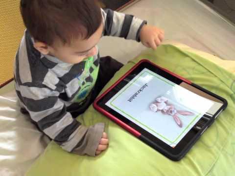 Startup ötlet: 2. Oktató mobilapplikáció gyerekeknek