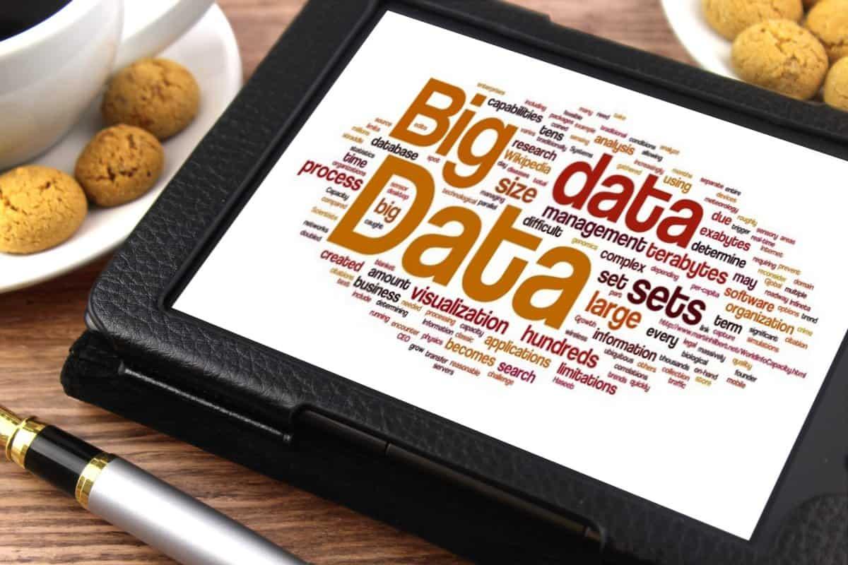 Startup ötlet: 7. ötlet – Big data biznisz, pénzre váltható adatok