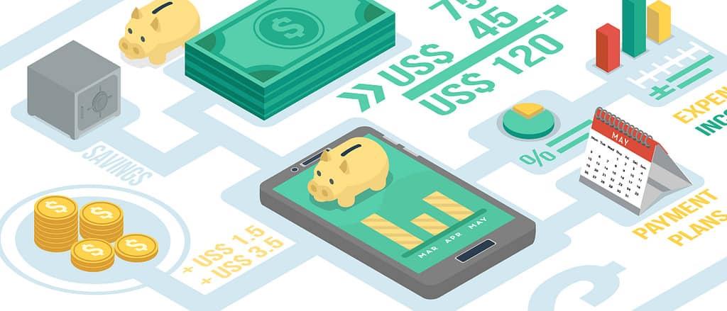 Startup ötlet: 10. Online pénztárca transfer portál/online pénzváltó/küldő – Fintech startup ötlet