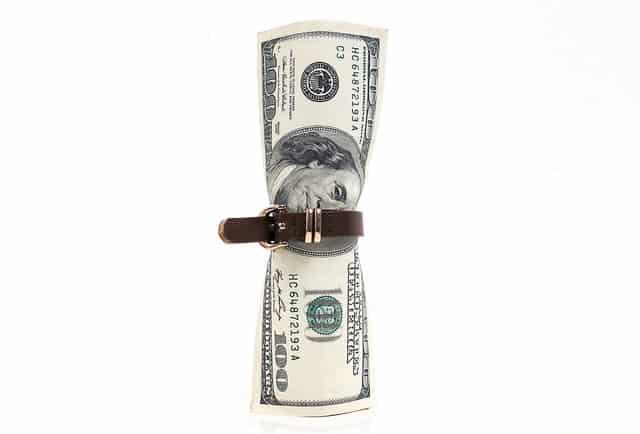 A sikeres befektetők a költségekre is figyelnek