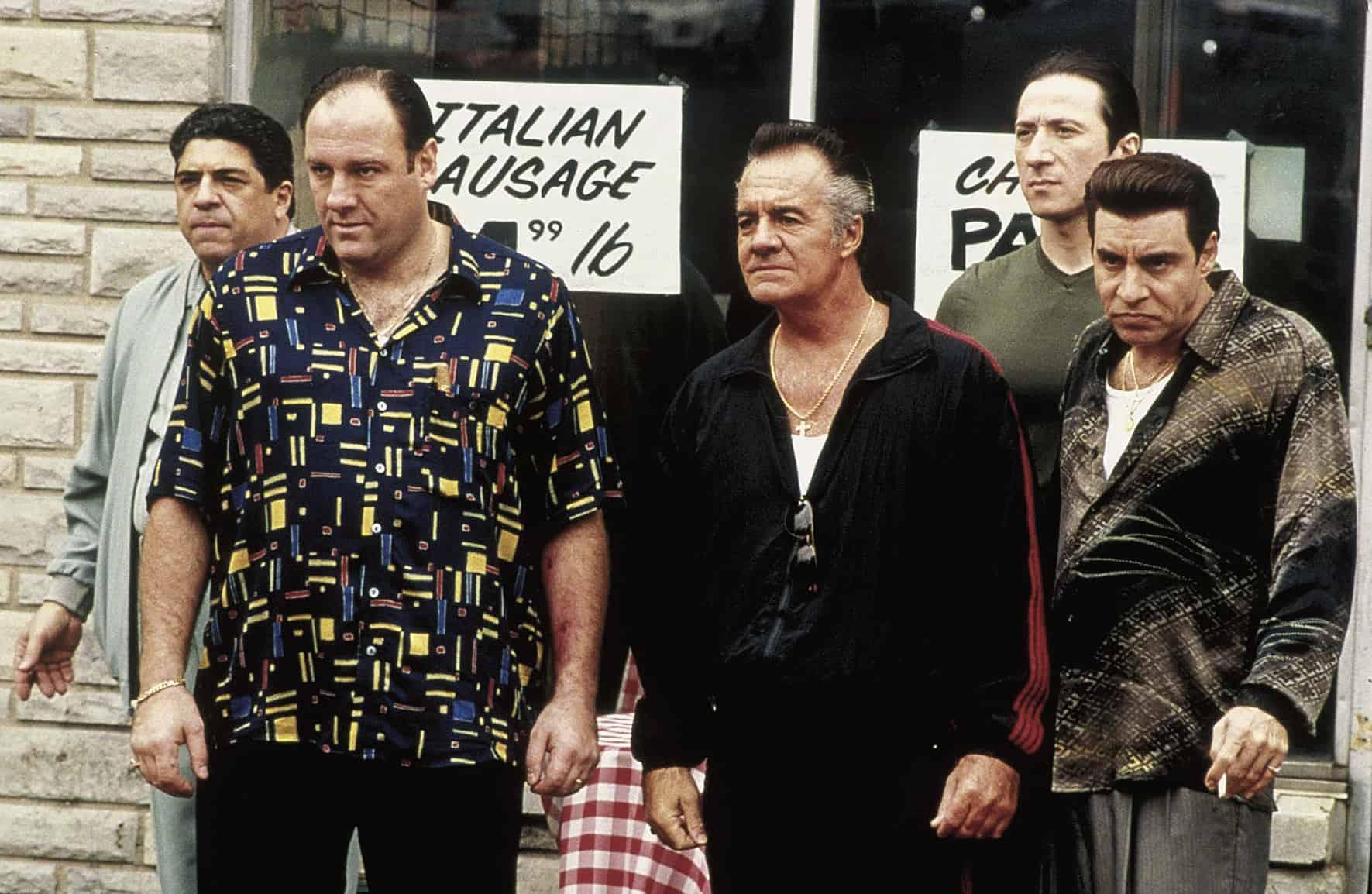 7 tipp vállalkozóknak / karrieristáknak a Maffiozók (Sopranos) sorozatból, amit érdemes alkalmazniuk