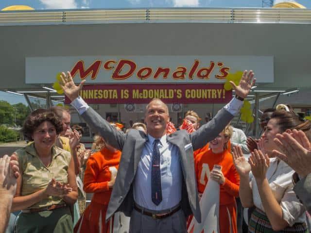 Az alapító c. film – vagyis inkább a McDonald's története? #ajánló #MinnerMozi #kritika