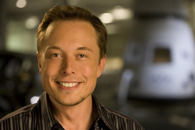 Így lett sikeres Elon Musk, a vasember – infografika