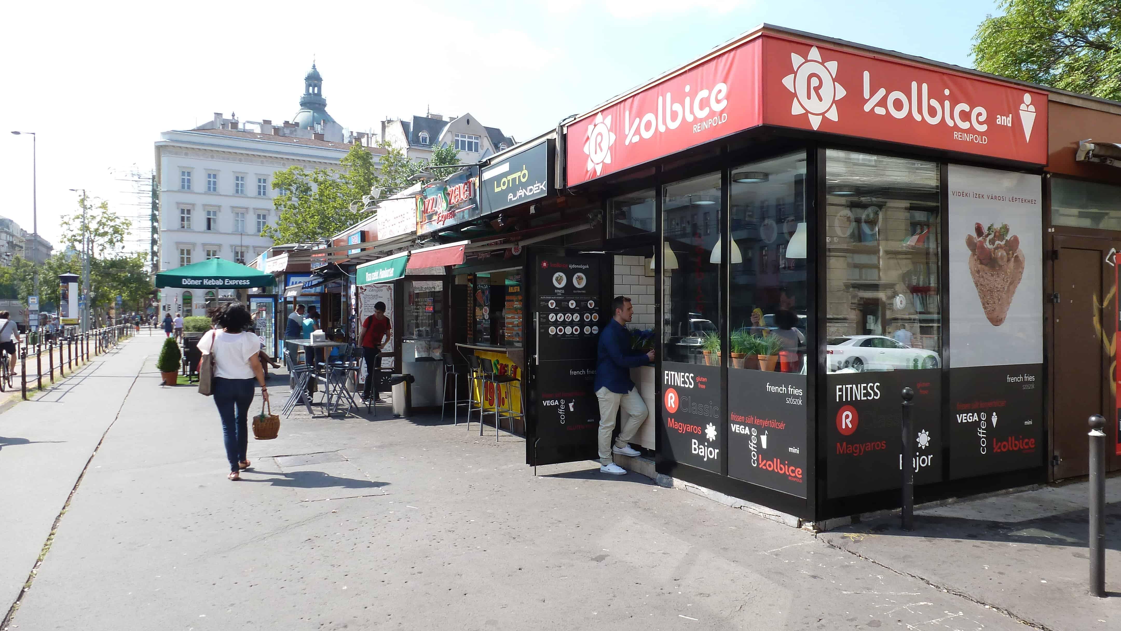 Magyarországi franchise lehetőségek – 2017