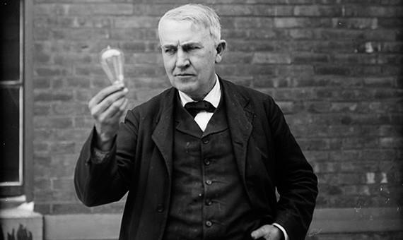 Emberek, akik sikeresek lettek a kudarcaik ellenére: Edison, Walt Disney, J.K. Rowling – infografika