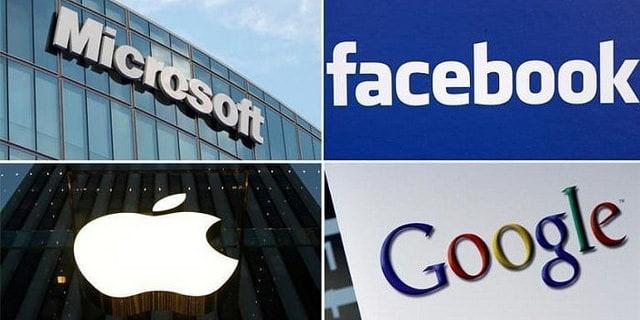 Google, Facebook, Microsoft, Apple… mindennapi életünk részei, és még profitálhatunk is belőlük