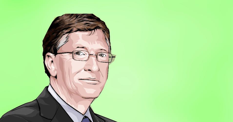 Bill Gates már 1994-ben megjósolta a Netflixet és a Facebookot?