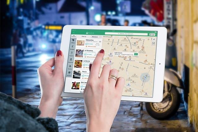 Ha adatbázison alapuló applikációt, webes megoldást akarsz, akkor ezt el kell olvasnod! (pl. éttermeket, boltokat applikációba vinni…) #startup