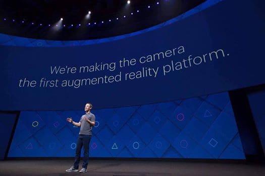 Mark Zuckerberg is rájött, hogy a kiterjesztett valóság sokkal jobb, mint a virtuális valóság – Ezt nézd!
