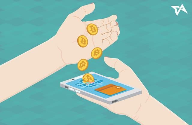 100 milliárd dollár van már kriptolvalutában. Egy ábrán/infografikán a legnagyobb digitális pénzek
