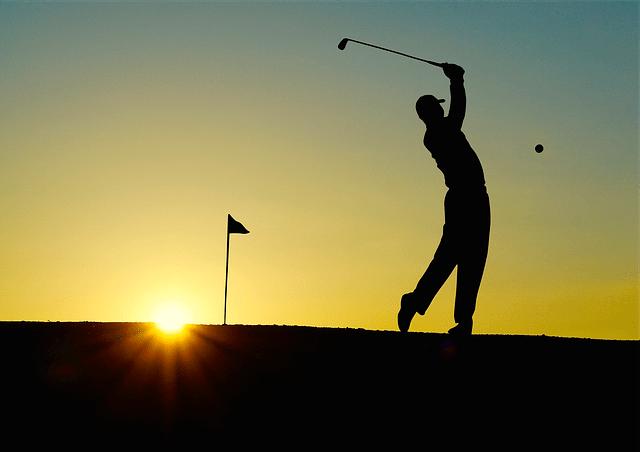 3 dolog, amiért minden üzletembernek ki kell próbálnia a golfozást
