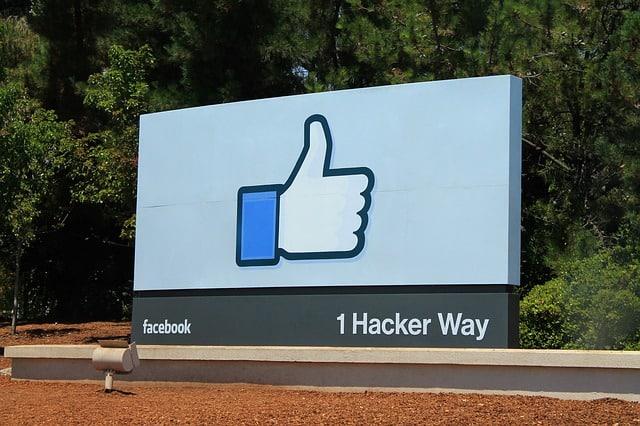 A Facebook nem költ reklámra. Láttál már olyan reklámot bárhol is, amit a Facebook fizetett?