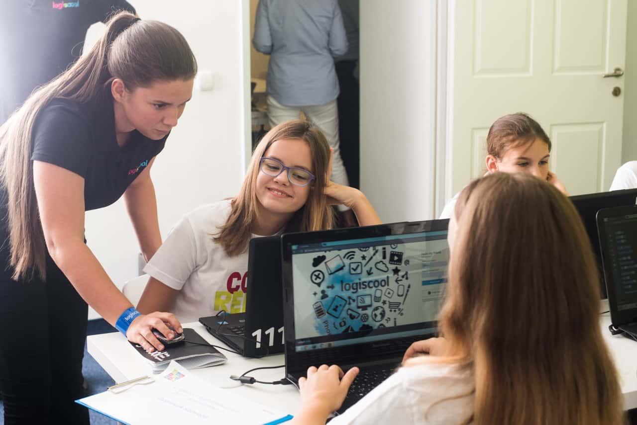 Milliárdos árbevétel – A világelső magyar Logiscool már 7 országban tanít programozni