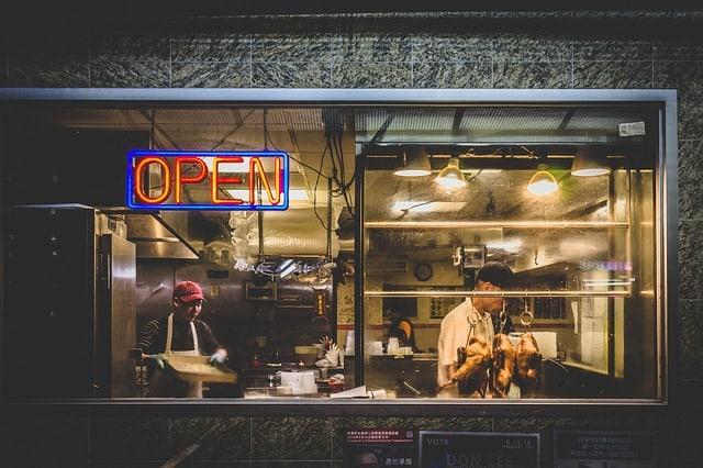 32 offline vállalkozási ötlet, amihez nem kell informatikai tudás, vagy nem kell egész nap a gép előtt ülni