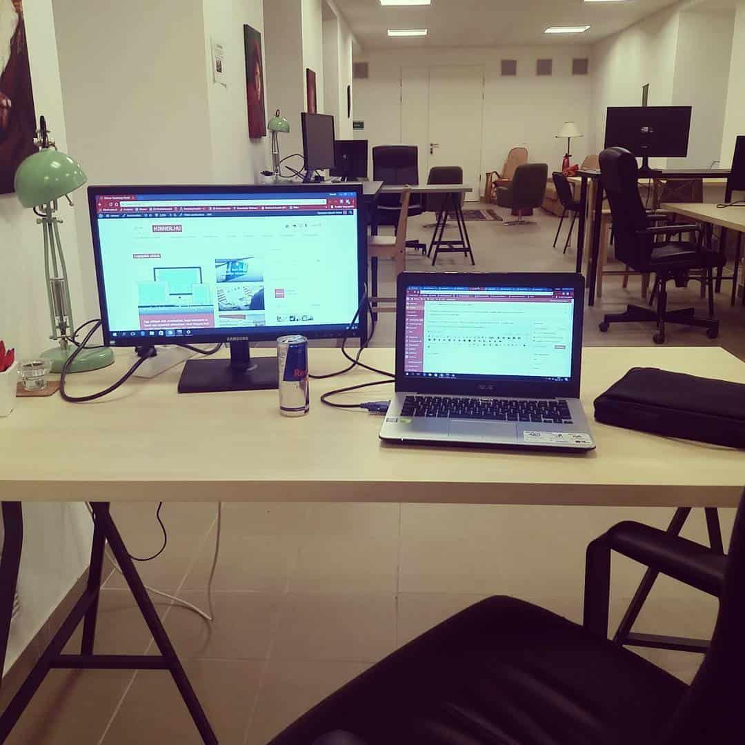 Így lettem sikeres blogger, és építettem köré egy vállalkozást – A Minner-sztori – [Esettanulmány)