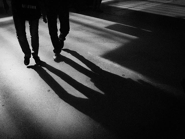 Egy hóbortos cégvezető? Fel-alá sétáltunk egy plázában az üzleti megbeszélésen. Tudod miért? – Kapcsolatépítés sztorik