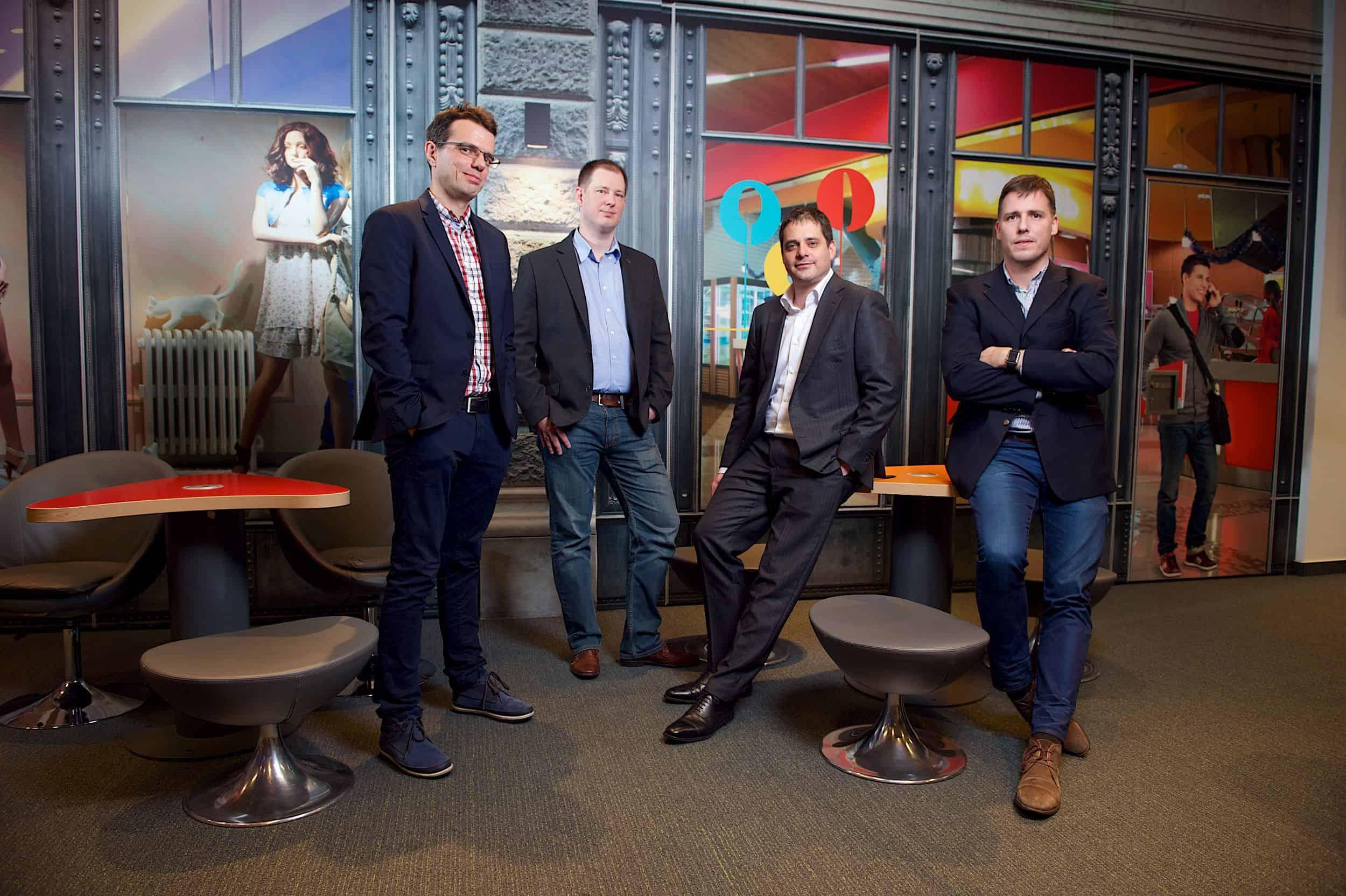38 millió forint összdíjazású Digitális Ötletpályázatot hirdet az OTP Fáy András Alapítvány