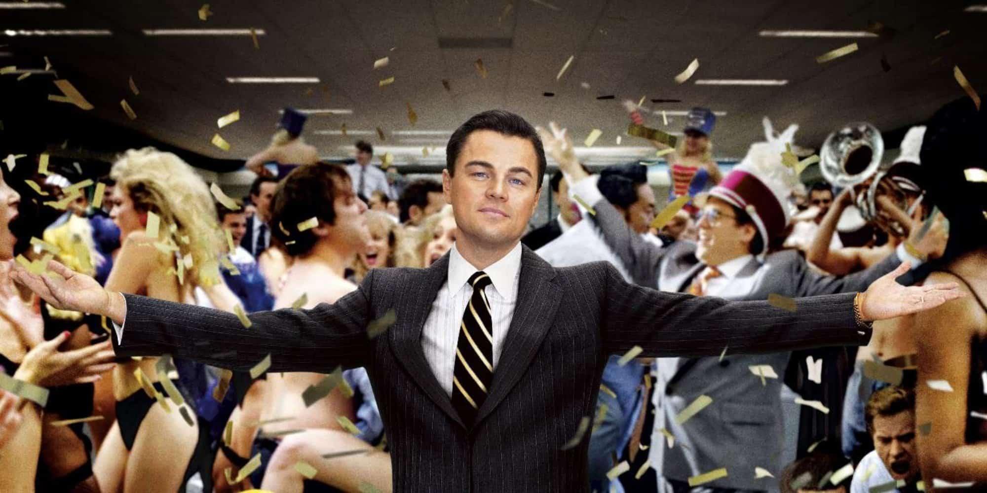 Ez kellett ahhoz, hogy a Wall Street farkasa sokáig fenntartsa a bizniszét – Trükkök, titkok