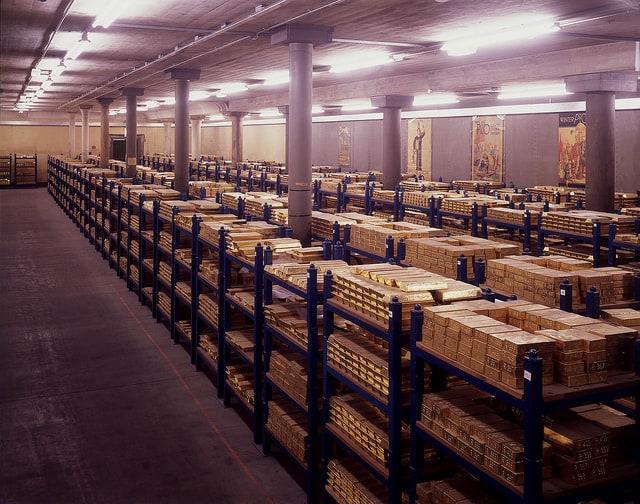 Magyarország hazahozta Londonból az aranykészletét – 3 tonnát