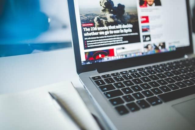 Félsz, hogy lemaradsz egy hírről? Mennyi hírt olvass naponta? Tartalomfogyasztási tippek