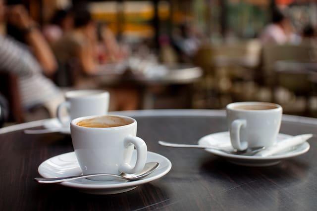 """""""Üljünk be egy kávéra"""" – Volt már veled ilyen? Kerüljük el az ilyen eseteket? Vagy mit csináljunk?"""