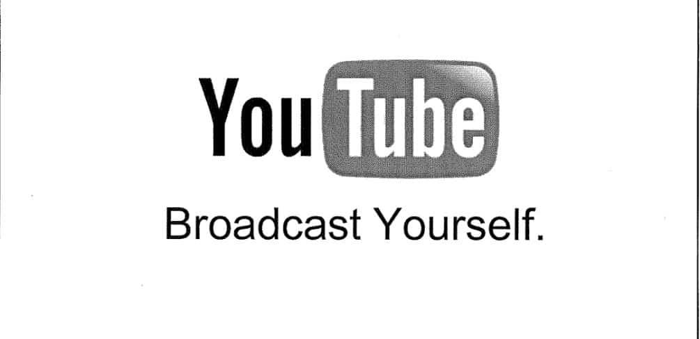 3,5 millió dollárt szerzett a befektetőktől a Youtube csapata az első prezentációjukkal. Itt láthatod, hogy mi szerepelt benne
