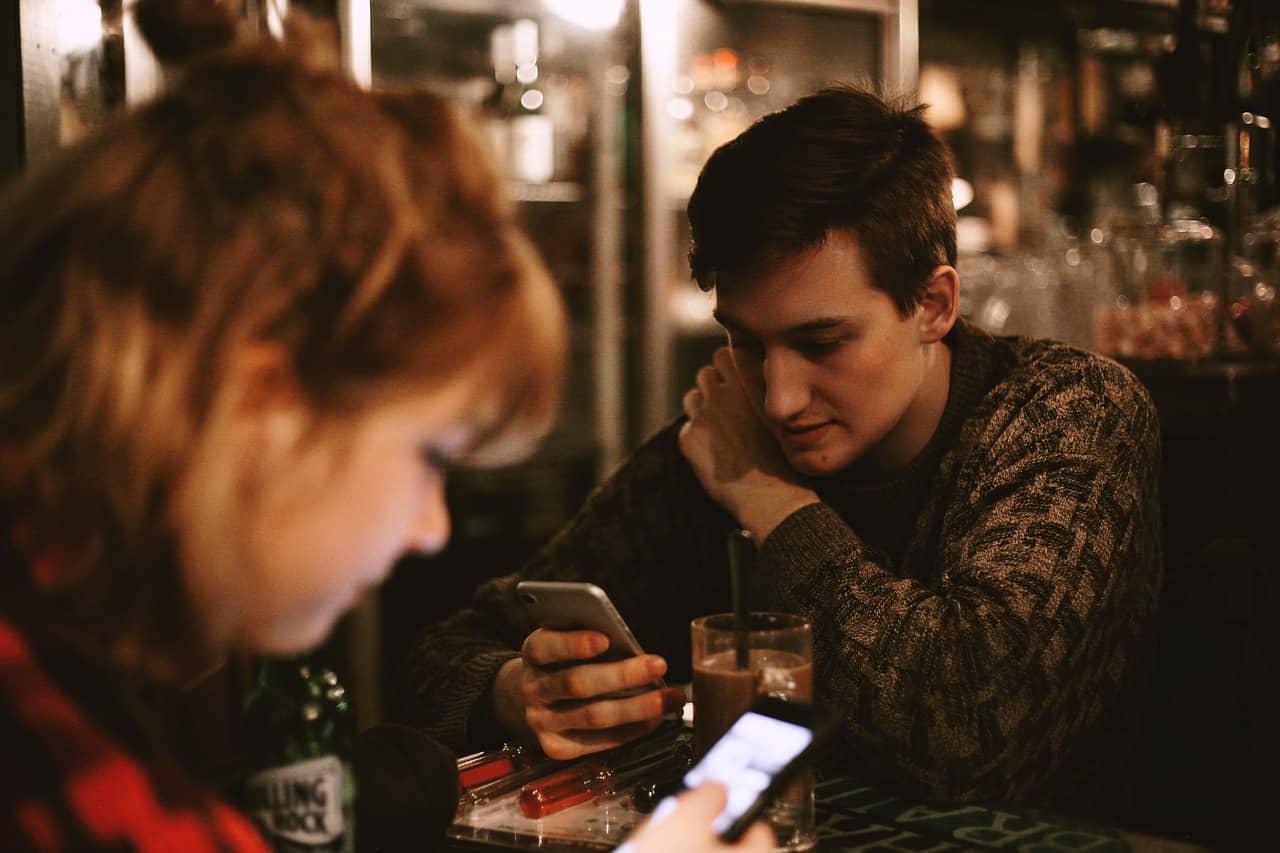 Minden héten jön legalább egy ember, aki szalonkereső applikációra vagy étteremkeresőre, vagy egyéb adatbázisos appra akar pénzt kérni a befektetőktől.