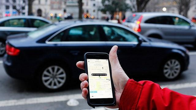 Az Uber ezzel a prezentációval szerzett 2014-ben több milliárd dollárt