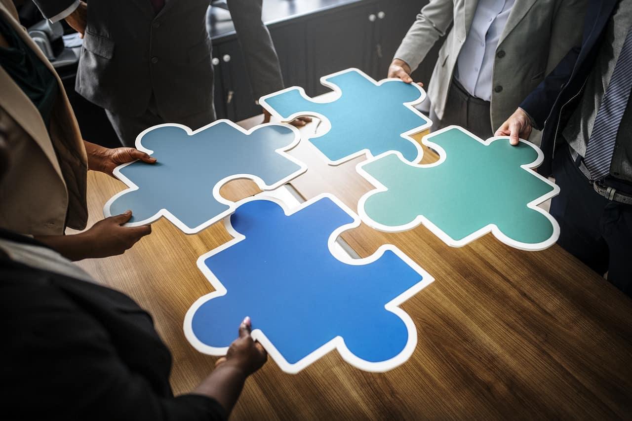 Indíts vállalkozást: 170. ötlet – A megoldó cég. Kapacitást adunk, közvetítünk.