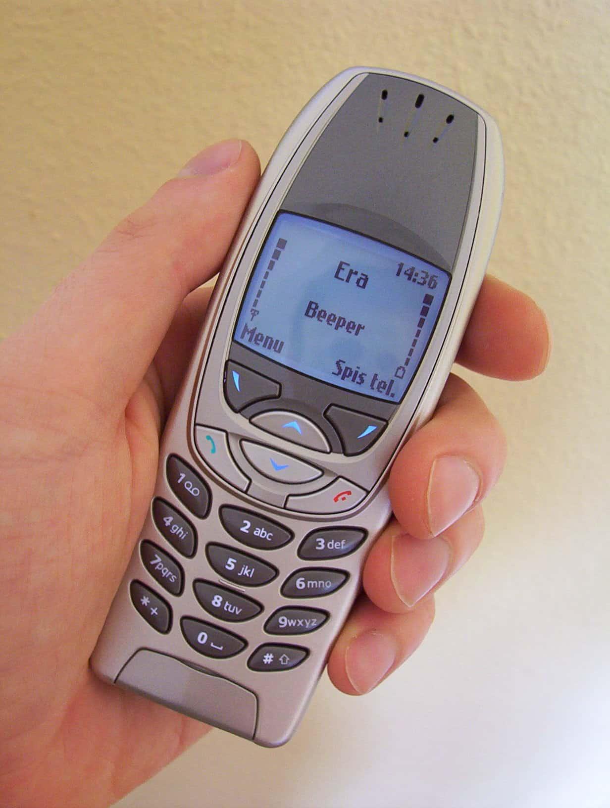 A Nokia újra magára találhat