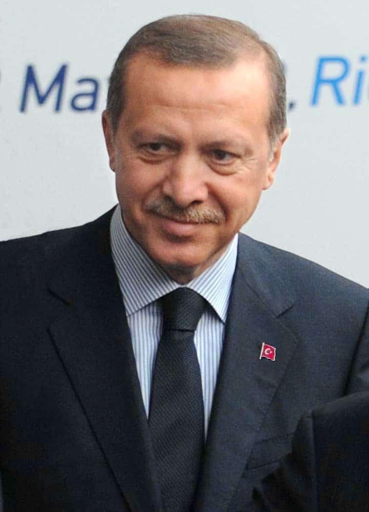 Stabilizálódott a török líra