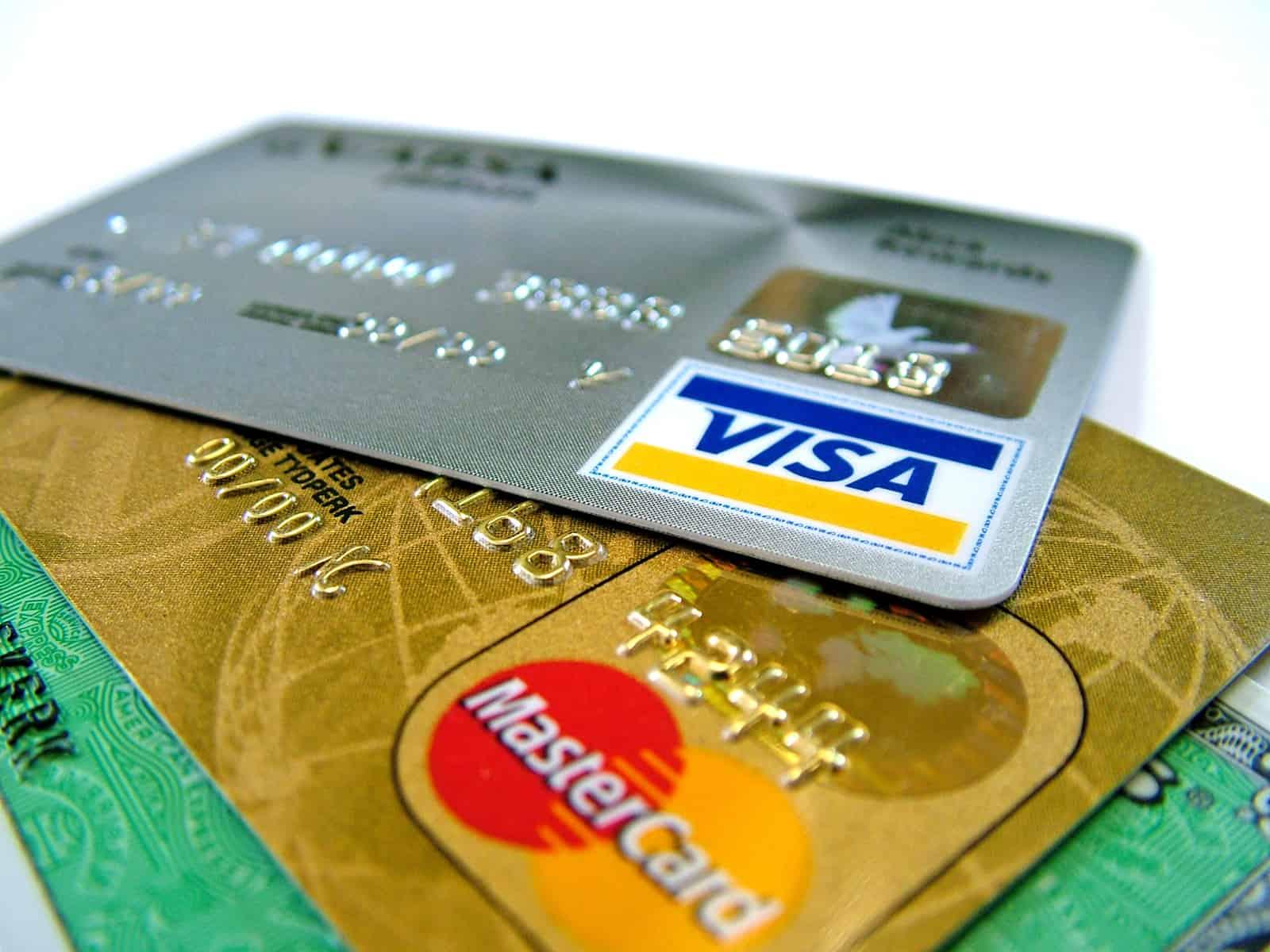Megállhat a Visa esése