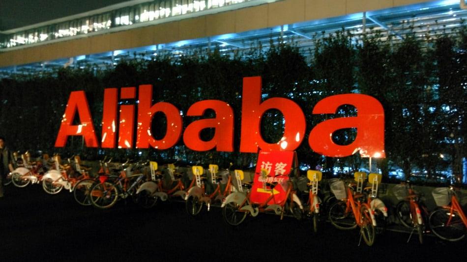 A befektetők is végre degeszre kereshetik magukat az Alibabaval
