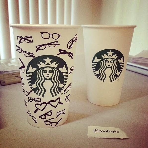 A Starbucks jól teljesít