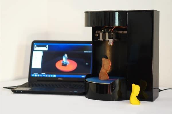 Így szállhatsz bele 3D nyomtatás bizniszbe (ötletbörze)