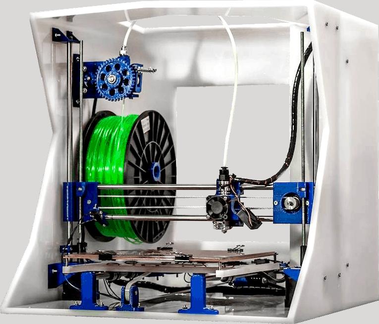 Sokat spórolnak a cégek a 3D nyomtatással